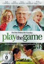 DVD NEU/OVP - Play The Game - Ein Date Doktor für Grandpa - Andy Griffith