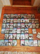 DVD Sammlung Konvolut Die Grossen Deutschen Film-Klassiker 54 DVDs plus Zeitung