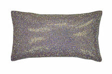 Aurora Crystal 18cm X 32cm Decorative Filled Cushion by Kylie Minogue at Home