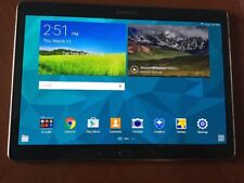 Samsung Galaxy Tab S SM-T800N 16GB, Wi-Fi Tablet 10.5in