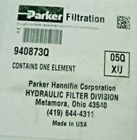 PARKER HANNIFIN 2252 3560981 DIFFUSER HYDRAULIC FLUID