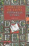 Corazon de tinta (Inkheart) (Spanish Edition)-ExLibrary