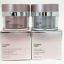 Timewise Repair Volu-Firm Day Cream SPF 30 & Night Treatment with Retinol