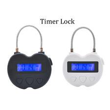 Multipurpose Bondage Time Lock Electronic Timer Bondage Lock