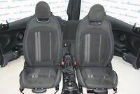 Mini Clubman F56 Jcw Sport Sedili John Cooper Works Sportivi Interni IN Pelle