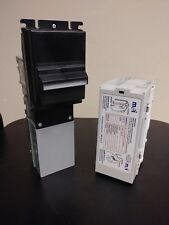 MEI MARS AE2631D7 Set 10 Bill Validator/Acceptor w/Dipswitch/Stacker Cashbox Set