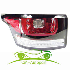 New LR061589 Rear Tail Lamp Light LEFT Fit Land Rover Range Rover Sport 2014-Up
