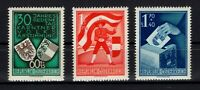 P126416/ AUSTRIA – MI # 952 / 954 COMPLETE MINT MNH – CV 145 $