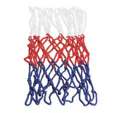 Replacement Standard 5mm Nylon Thread Sports Red Basketball Rim Mesh Net Bag