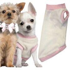 XXXS Yorkie Chihuahua Hundepullover Welpen Hundemantel Hunde Bekleidung Fleece