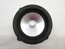 09 Mini Cooper Cabrio R52 Rear Speaker Harman Kardon 6513 9143125-01 OEM 05 06