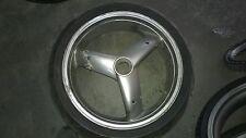"""Cerchione/Cerchio """" MOTO TRIUMPH """" Lega/Speed Triple/Posteriore 17xMT 5 00 Dot E"""