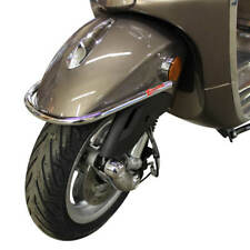 Chrome Fender Bumper for 2014 Vespa Primavera,Sprint