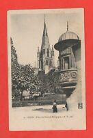 DIJON - Place des Ducs de Bourgogne   (J9127)
