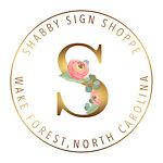 Shabby Sign Shoppe