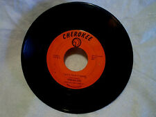 PAM KALSON AND FAMILY-Let's Talk It Over,If I Talk To Him,cherokee label #205 45