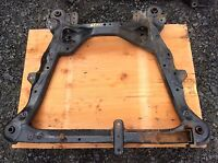 12 13 14 15 TOYOTA CAMRY FRONT CROSSMEMBER SUBFRAME CRADLE OEM I D.
