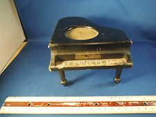 Antique Marx Brothers Of New York Thorens Baby Grand Piano Music Box