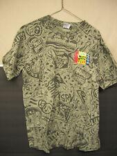 Indie Jazz Fest 2000 T-Shirt Anvil Large L