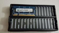 Ramaxel (RMN1190LA46D5F-533) 256MB 1Rx16 PC2-4200S-444 DDR2-533 200-PIN SO-DIMM