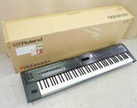 Roland RD-2000 Stage Piano 88 Keys Electric Keyboard Digital Pedal
