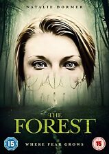 The Forest [DVD][Region 2]