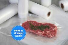 HUGE 11 x 50 Roll SOUS VIDE Filmtech Food Vacuum Sealer 1 ROLL -FREE Ship USA!!