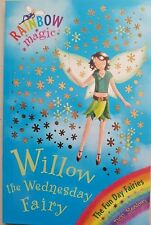 Rainbow Magic,#38 Willow The Wednesday Fairy, By Daisy Meadows, GC~P/B FREE POST