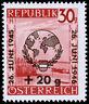 Austria Scott B166 (1946) Mint LH VF J