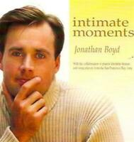 Intimate Moments - Jonathan Boyd -  - EACH CD $2 BUY AT LEAST 4  -  - Very Good