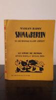 Myriam Harry - Siona De Berlin - 1927 - Edición Artheme Fayard