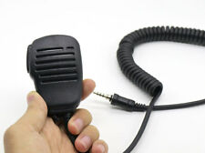 mini Shoulder Speaker Mic for Yaesu Vertex Radio VX-6R VX-7E VX-7R FT-270R