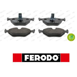 Kit Series Brake Pads Rear BMW 5 FERODO FDB1075