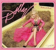 Backwoods Barbie by Dolly Parton - Disc Only No Case