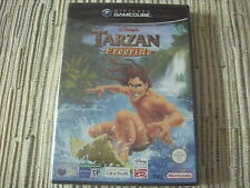 NINTENDO GAMECUBE GAME CUBE LEGENDS OF WRESTLING II LEGENDS OF WRESTLING 2 NUEVO