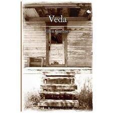 Veda: A Novel, Gardner, Ellen, Very Good Book