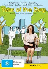 YEAR OF THE DOG   DVD R4