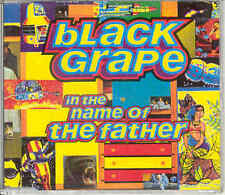 Black Grape - In The Name Of The Father, CD-Single