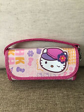 Sanrio Hello Kitty small Purse wristlet with Butterfly
