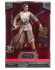 Star Wars Elite Series Rey Premium Action Figure 10'' Star Wars The Force Awaken