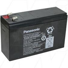 PANASONIC UP-VWA1232P1 12V 5Ah (UP-RWA1232P1) SLA Battery for Standby UPS