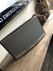 Bose SoundDock Portable Digital Music System Speaker Power Supply N123 Tested