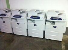 5 x Xerox WorkCentre 4260 kopierer Fax Scan Print (5 Stück Paketpreis)