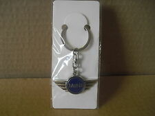 MINI KEY RING - BLUE KEY4  KEY .BL