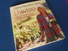 More details for olivia newton john signed book