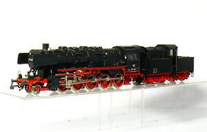 Märklin 3084 H0 DB Carga-Locomotora Br 050 082-7 Con Extensor de Cabina Emb.orig
