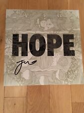 MANCHESTER ORCHESTRA SIGNED 12x12 PHOTO COA EXACT PROOF AUTOGRAPHED ANDY HULL 2