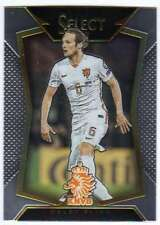 2015-16 Panini Select Soccer #96 Daley Blind Netherlands