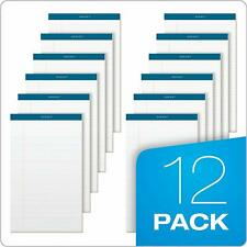 TOPS Docket Writing Pads, 8-1/2
