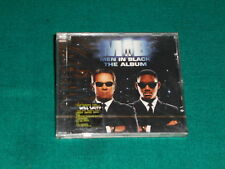 Vari ‎– Men In Black (The Album)